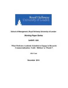 Custom Management Essays, Research Papers from Reputable